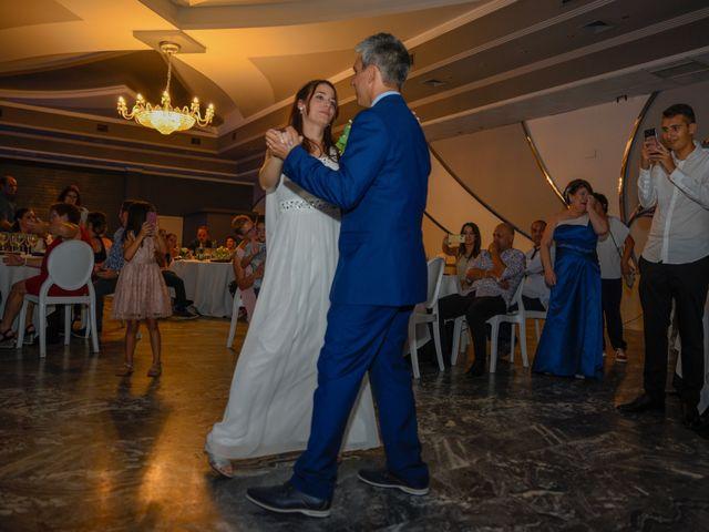 La boda de Daniel y Lucia en Petrer, Alicante 3