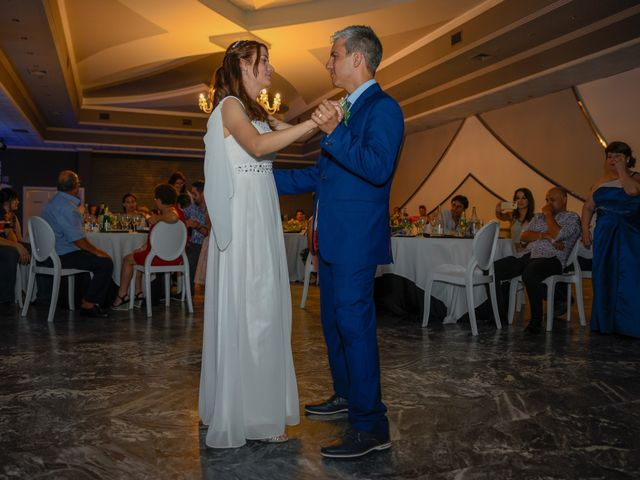 La boda de Daniel y Lucia en Petrer, Alicante 4