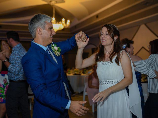 La boda de Daniel y Lucia en Petrer, Alicante 5
