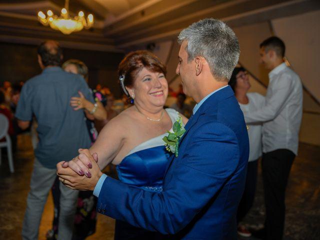 La boda de Daniel y Lucia en Petrer, Alicante 6