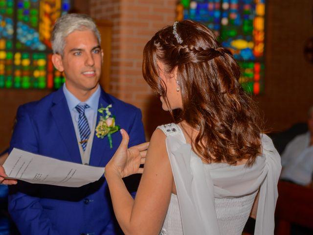 La boda de Daniel y Lucia en Petrer, Alicante 9