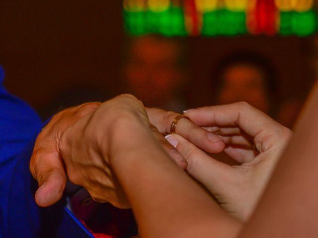 La boda de Daniel y Lucia en Petrer, Alicante 14
