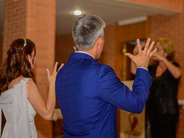 La boda de Daniel y Lucia en Petrer, Alicante 17