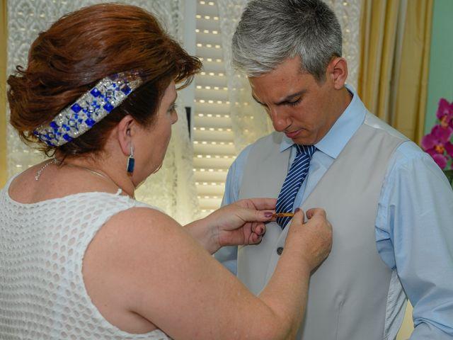 La boda de Daniel y Lucia en Petrer, Alicante 18