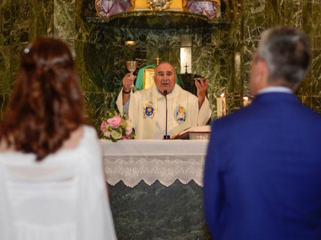 La boda de Daniel y Lucia en Petrer, Alicante 19