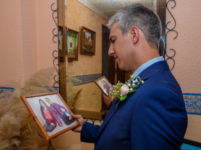 La boda de Daniel y Lucia en Petrer, Alicante 22