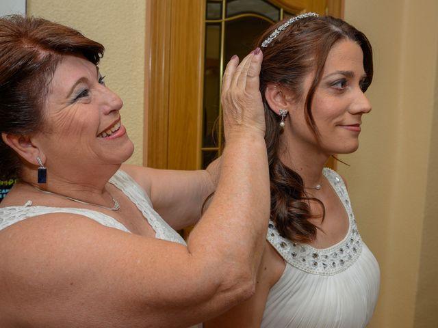 La boda de Daniel y Lucia en Petrer, Alicante 24