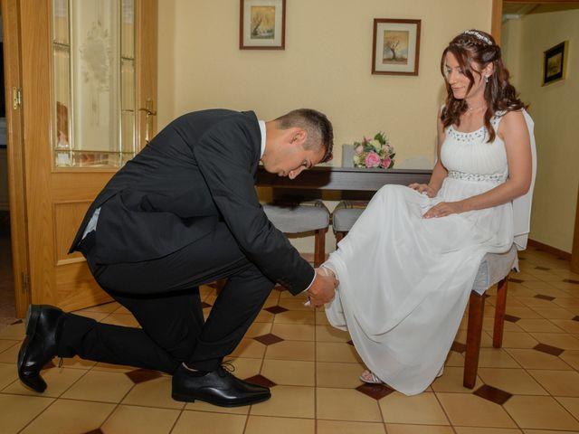 La boda de Daniel y Lucia en Petrer, Alicante 25