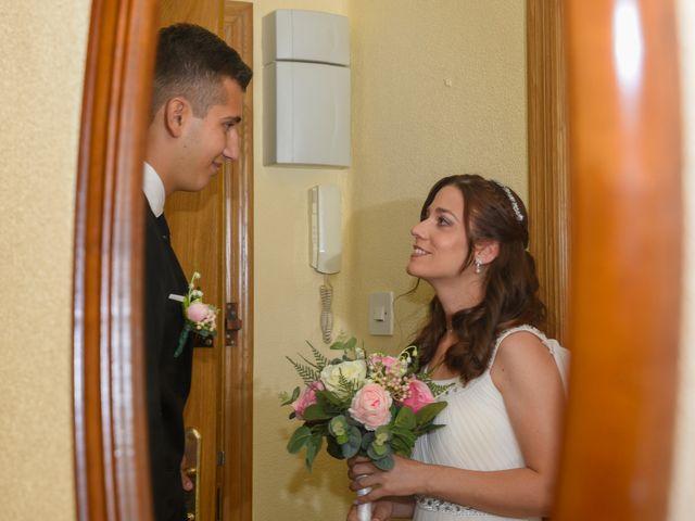 La boda de Daniel y Lucia en Petrer, Alicante 26