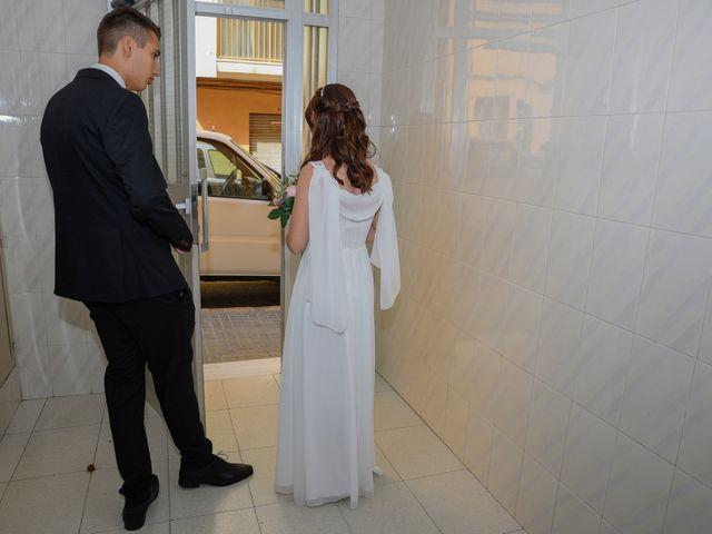 La boda de Daniel y Lucia en Petrer, Alicante 27