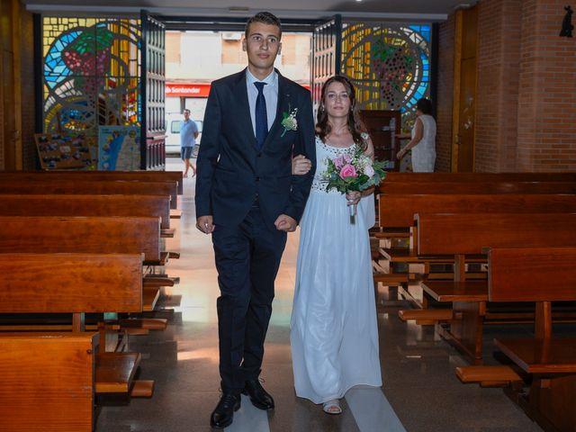 La boda de Daniel y Lucia en Petrer, Alicante 32