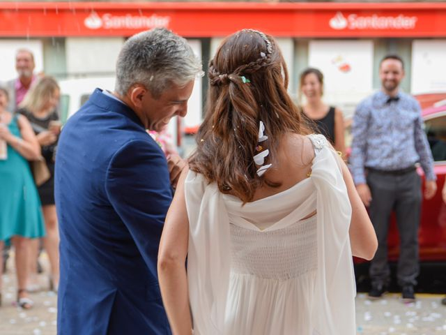 La boda de Daniel y Lucia en Petrer, Alicante 38