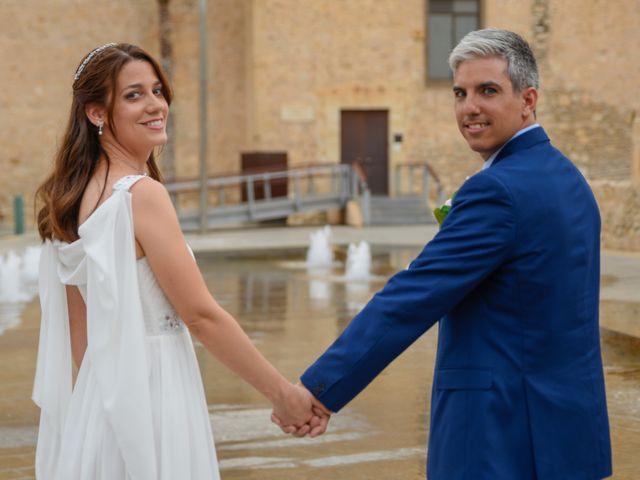 La boda de Daniel y Lucia en Petrer, Alicante 40