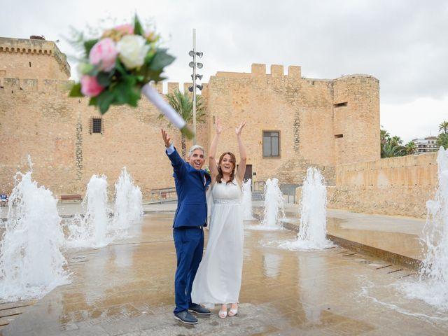 La boda de Daniel y Lucia en Petrer, Alicante 42
