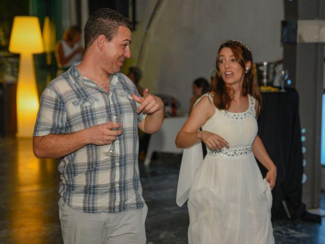 La boda de Daniel y Lucia en Petrer, Alicante 46