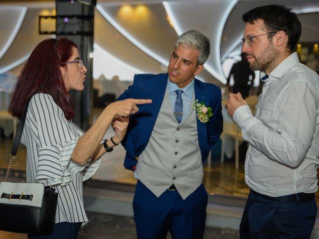 La boda de Daniel y Lucia en Petrer, Alicante 48