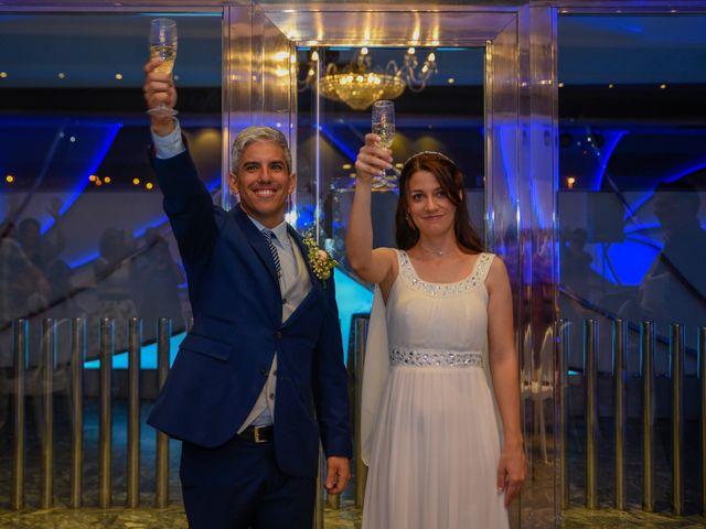 La boda de Daniel y Lucia en Petrer, Alicante 49