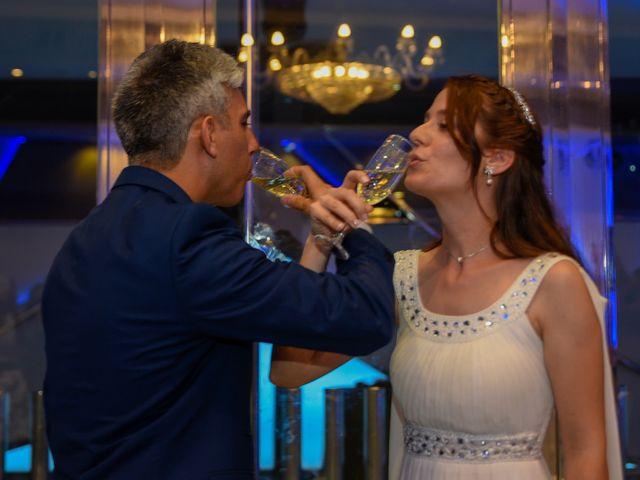 La boda de Daniel y Lucia en Petrer, Alicante 50