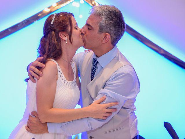 La boda de Daniel y Lucia en Petrer, Alicante 51