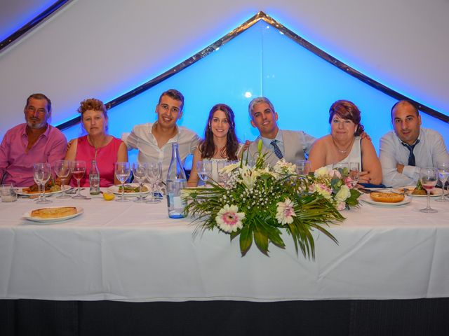 La boda de Daniel y Lucia en Petrer, Alicante 52