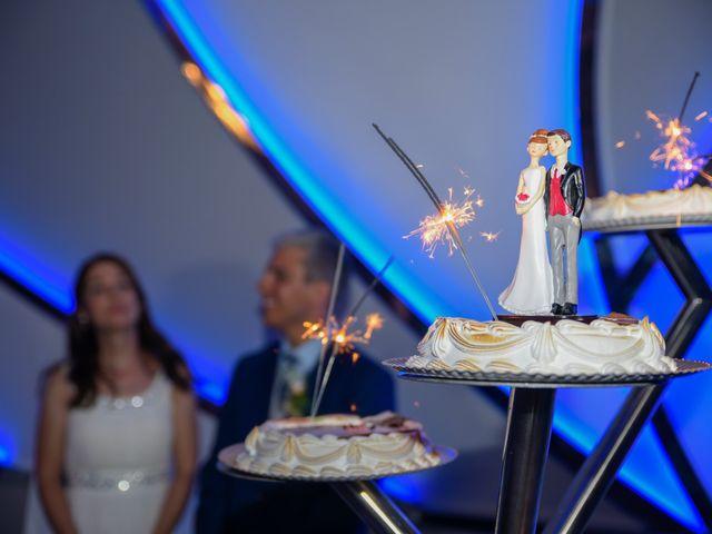 La boda de Daniel y Lucia en Petrer, Alicante 53