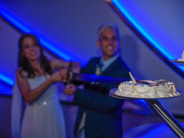 La boda de Daniel y Lucia en Petrer, Alicante 54