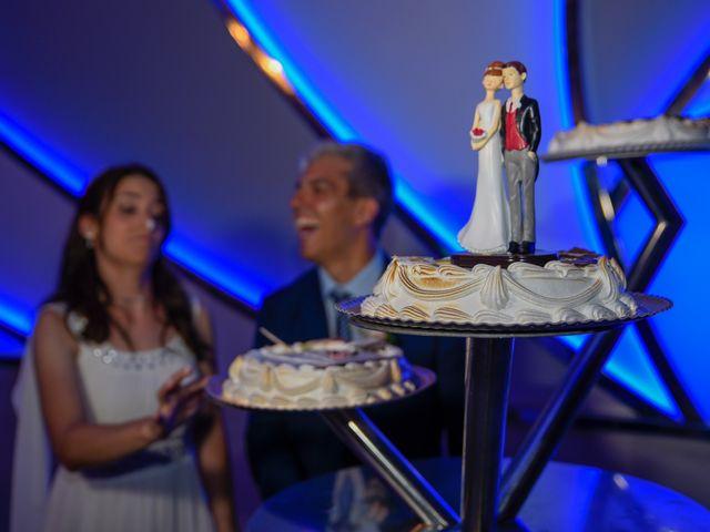 La boda de Daniel y Lucia en Petrer, Alicante 56