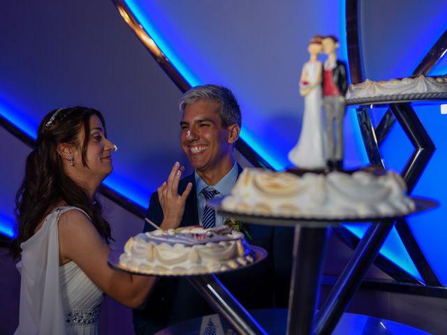 La boda de Daniel y Lucia en Petrer, Alicante 57
