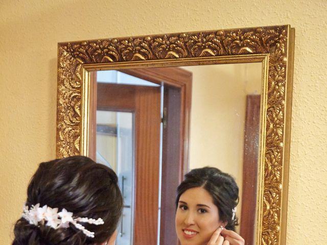 La boda de Borja y Nerea en Gordexola, Vizcaya 14