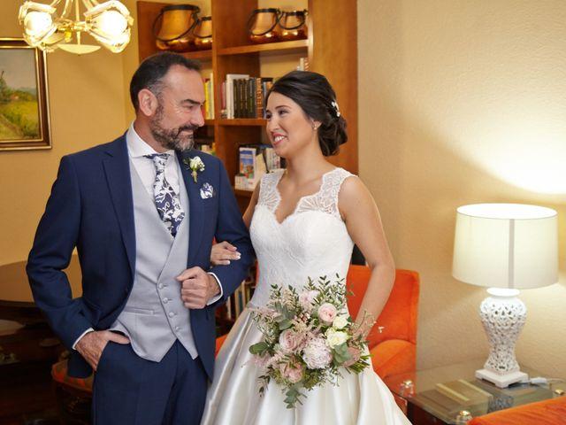 La boda de Borja y Nerea en Gordexola, Vizcaya 17