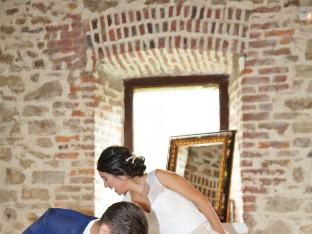 La boda de Borja y Nerea en Gordexola, Vizcaya 20