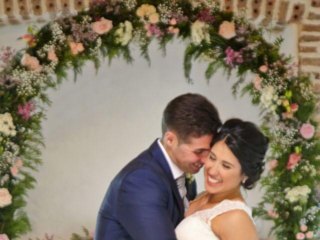 La boda de Borja y Nerea en Gordexola, Vizcaya 24