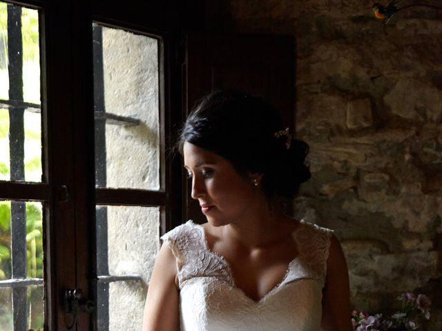 La boda de Borja y Nerea en Gordexola, Vizcaya 33
