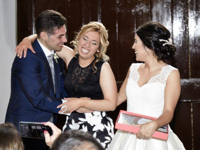 La boda de Borja y Nerea en Gordexola, Vizcaya 35