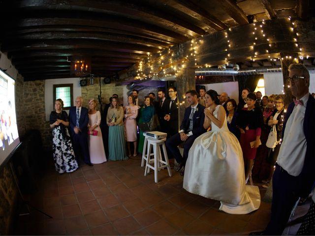 La boda de Borja y Nerea en Gordexola, Vizcaya 37