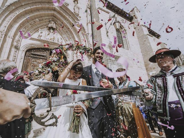 La boda de Sandra y Hugo