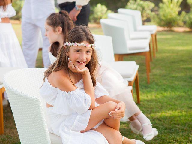 La boda de Victor y Vanesa en Eivissa, Islas Baleares 2