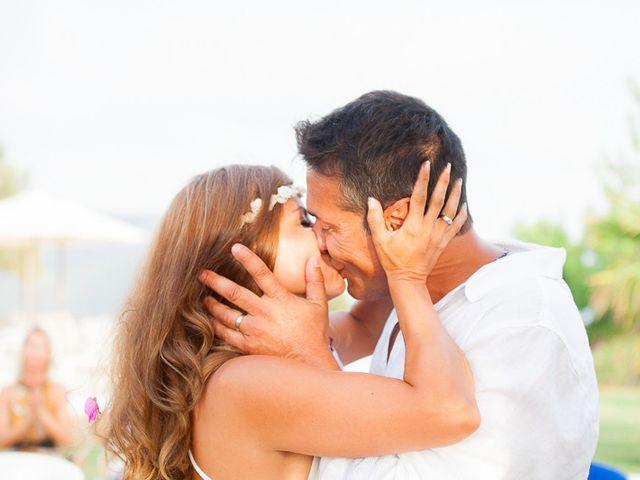 La boda de Victor y Vanesa en Eivissa, Islas Baleares 7