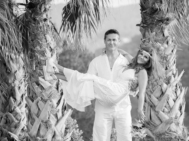 La boda de Victor y Vanesa en Eivissa, Islas Baleares 9