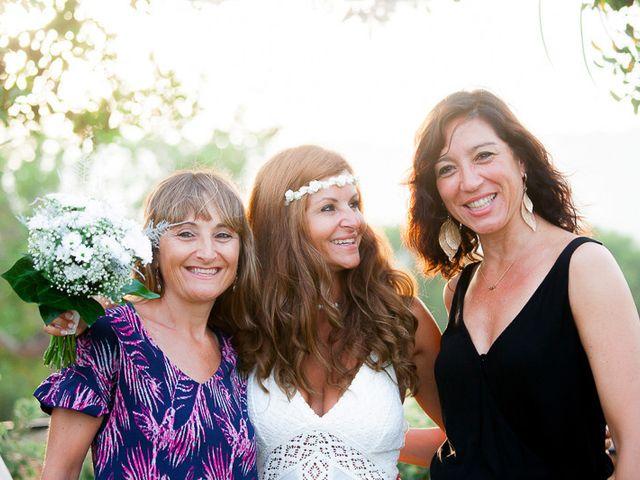 La boda de Victor y Vanesa en Eivissa, Islas Baleares 13