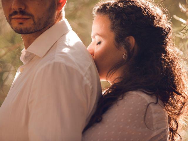 La boda de Rocío y Juanma en Cartagena, Murcia 3
