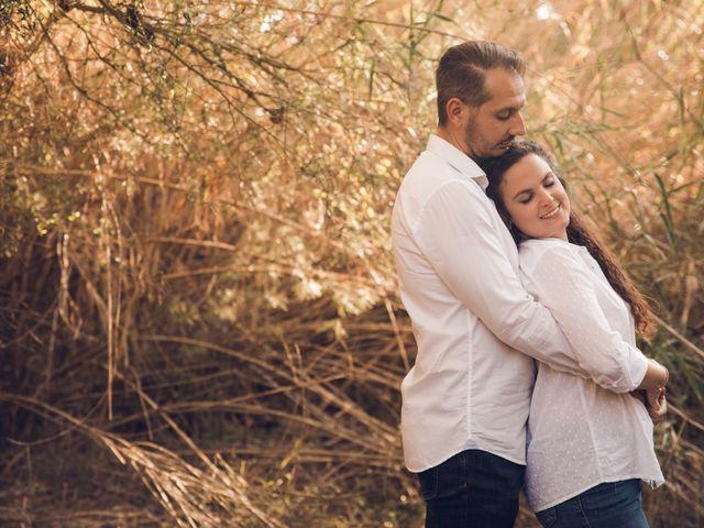 La boda de Rocío y Juanma en Cartagena, Murcia 5