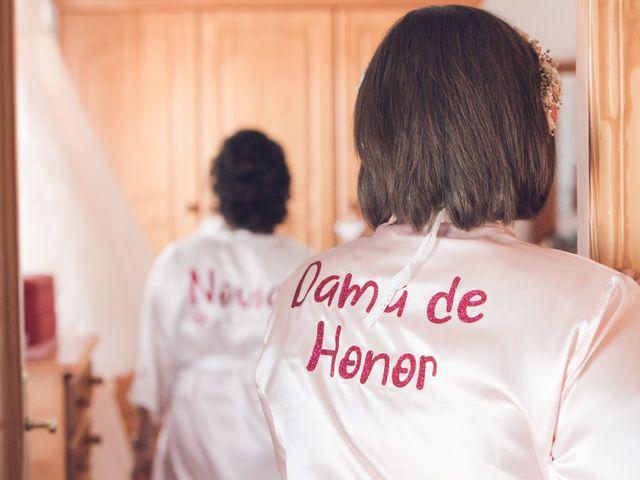 La boda de Rocío y Juanma en Cartagena, Murcia 26