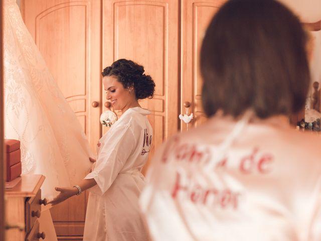 La boda de Rocío y Juanma en Cartagena, Murcia 27