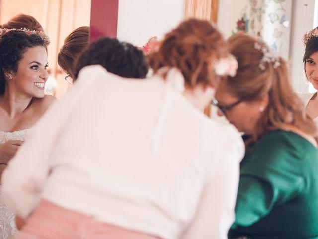 La boda de Rocío y Juanma en Cartagena, Murcia 38