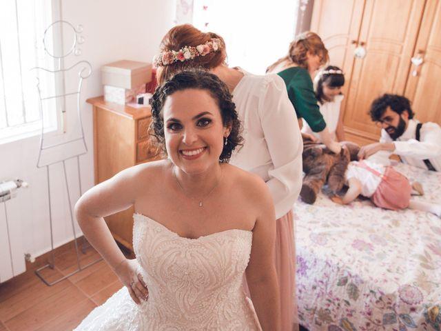 La boda de Rocío y Juanma en Cartagena, Murcia 40