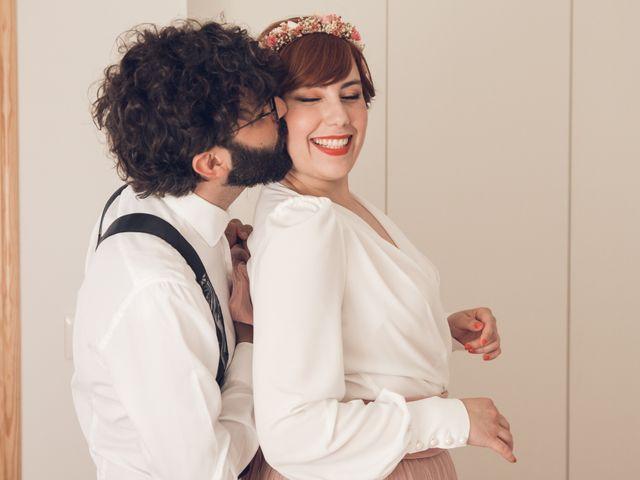 La boda de Rocío y Juanma en Cartagena, Murcia 45