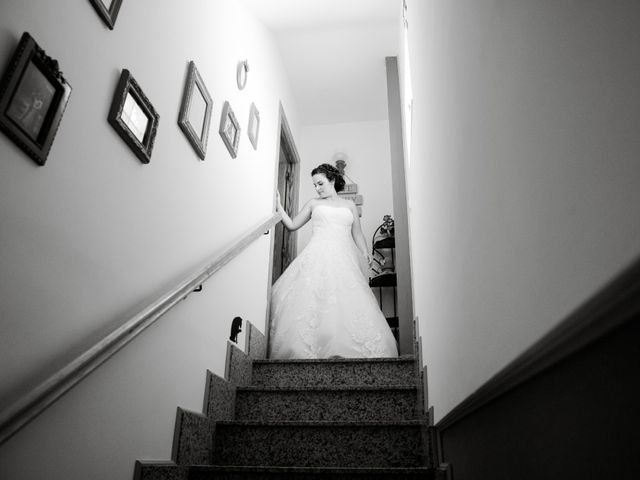 La boda de Rocío y Juanma en Cartagena, Murcia 46
