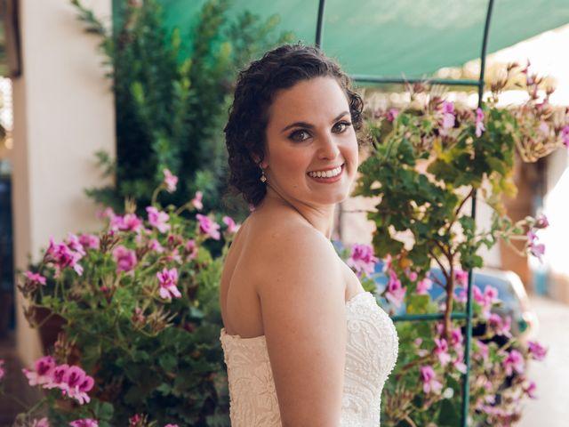 La boda de Rocío y Juanma en Cartagena, Murcia 48