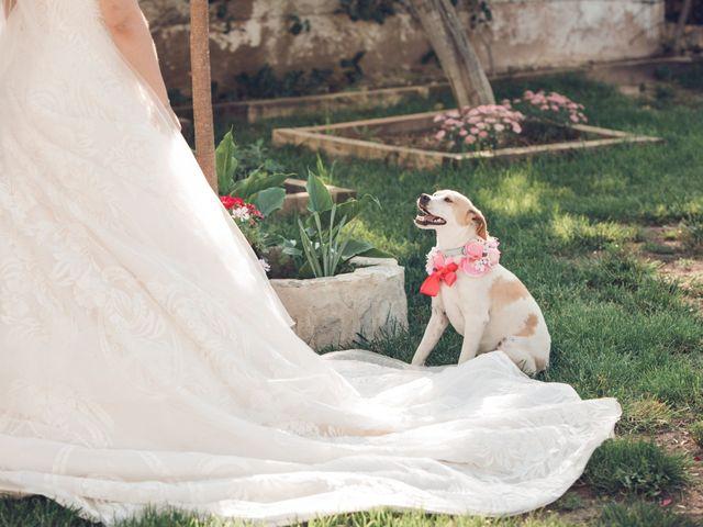 La boda de Rocío y Juanma en Cartagena, Murcia 51